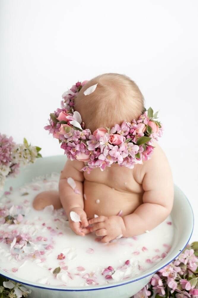 Tìm hiểu các nguyên nhân gây ra gàu ở bé
