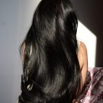 giúp tóc mọc dày
