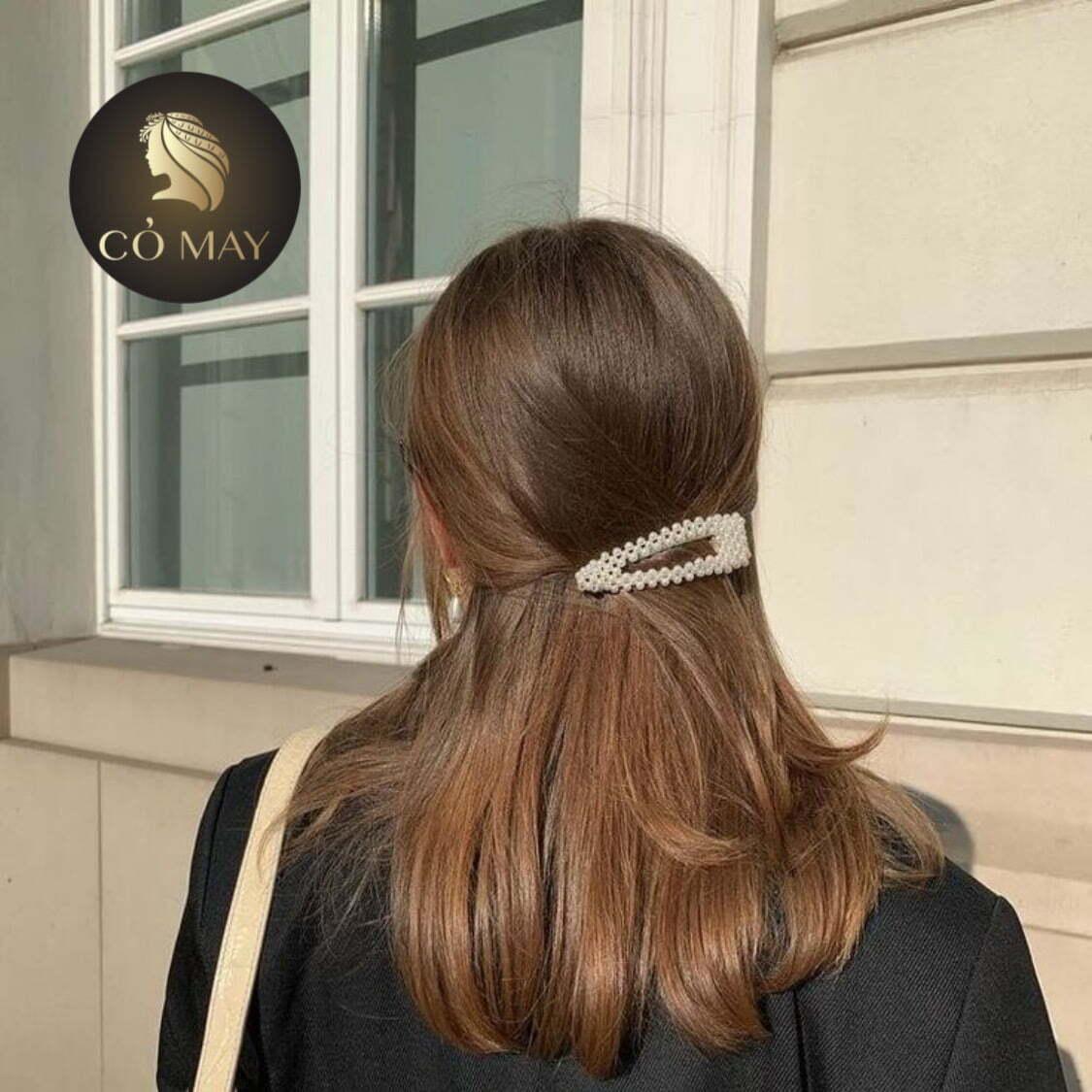 Cỏ May Hair: Nàng Đã Bỏ Sót Những Cách Trị Tóc Mỏng Và Thưa?