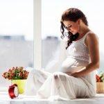 Trị gàu nữ cho mẹ bầu