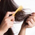 Bỏ túi ngay 5 cách trị tóc rụng và bạc sớm đơn giản từ thiên nhiên