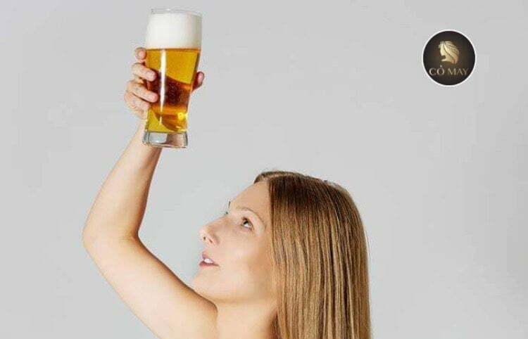 Trị gàu hiệu quả tại nhà bằng bia được xem là một phương pháp mới lạ, độc đáo nhưng đạt hiệu quả cao